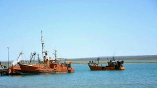 Habilitan la terminal pesquera de San Antonio Oeste para exportar