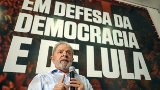A través de una carta manuscrita, Lula felicitó a Alberto Fernández