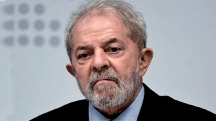 El habeas corpus sobre la libertad de Lula será tratado la próxima semana