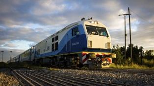 Medio millón de bonaerenses pide que regrese el tren al interior de la provincia