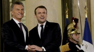 La Unión Europea y el Mercosur continuarán negociando un acuerdo el viernes
