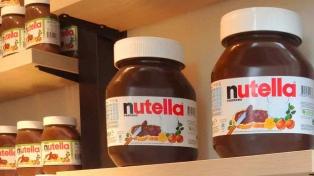 Caos, incidentes y heridos por una súper oferta de Nutella en Francia