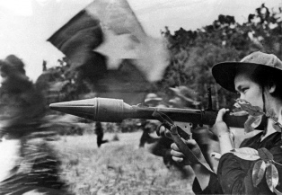 Se cumplen 50 años de la ofensiva del Tet, el principio del fin para EEUU en la guerra de Vietnam