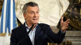 Macri postergó por razones climáticas su visita a Jujuy para anunciar la creación de dos zonas francas