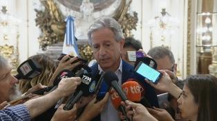 """Para el ministro Ibarra, no hay """"desarrollo"""" si se mantiene la """"brecha digital"""""""