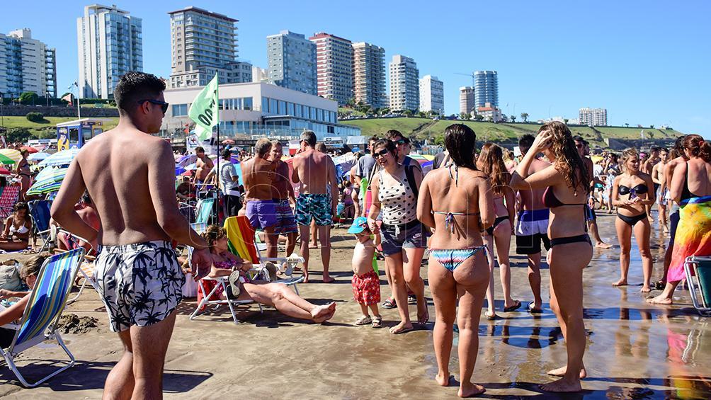 Lanzarán en las playas una Campaña contra el Acoso y la Violencia de Género