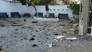 El ELN se atribuyó el atentado del domingo que causó heridas a cinco policías
