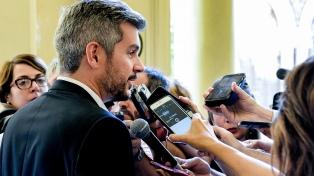 El decreto que excluye del Gobierno a familiares de ministros será publicado mañana