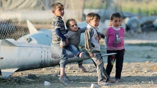 Unicef pide 3.600 millones de dólares para ayudar a 48 millones de niños en peligro