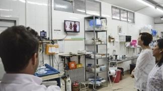 Telemedicina: Servicios de salud de la Periferia al Centro