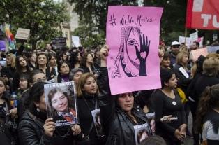 Más de 260.000 mujeres sufrieron algún tipo de violencia en los últimos cinco años