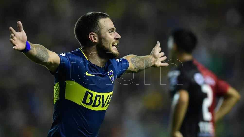 Boca es el equipo que más goles convirtió de visitante en lo que va de la Superliga