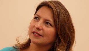 Una inmigrante peruana, la voz de los demócratas en español frente a Trump
