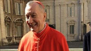 """Pietro Parolin afirmó que Francisco """"sigue personalmente"""" los diálogos con China"""