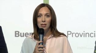 Vidal anunciará un plan para reformar la Justicia y cambios en la selección de jueces