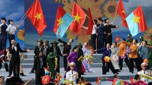 Celebran el 50° aniversario de la Ofensiva del Tet