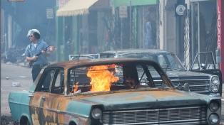 """Una semana con ocho estrenos, dos argentinos, """"Vergel """" y """"Triple crimen"""""""