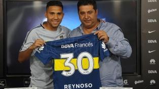 El club que formó a Reynoso le reclama a Talleres dinero por el pase a Boca