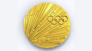 Se conoció al ganador del concurso para diseñar las medallas de Buenos Aires 2018