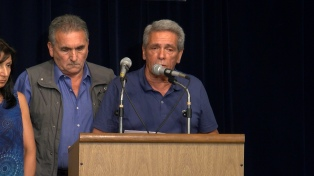 """""""No vamos a movilizar pero apoyamos el reclamo"""", dijo Acuña"""