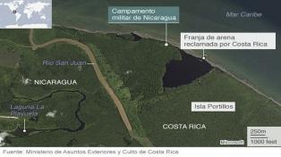 La Corte de la Haya resolvió la frontera marítima entre Nicaragua y Costa Rica