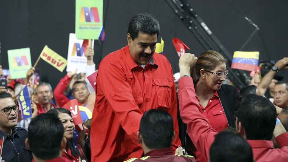 Comenzó la preventa del Petro, la criptomoneda del régimen de Maduro