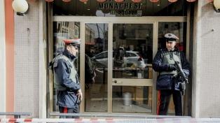 """El ministro de Justicia denunció """"amenazas fascistas"""" tras un ataque racista"""