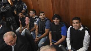 """Darán a conocer la sentencia del histórico juicio a la banda narco """"Los Monos"""""""