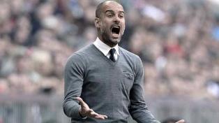Manchester City superó a Tottenham y es líder del torneo