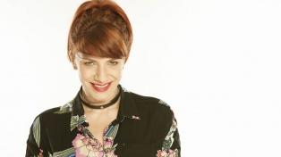 "Romina Gaetani, una villana glamorosa en ""Simona"""