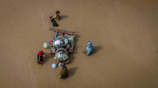 Los puntos principales del crédito otorgado por el BID para afrontar desastres naturales