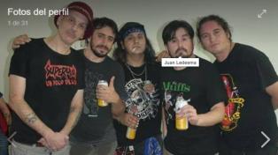 """Cristian Genez estaba decidido a matar"", dijo el bajista de Superuva"