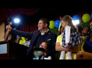 Tras una elección muy pareja, el próximo presidente se conocerá en el balotaje