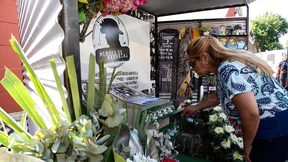 Familiares de las víctimas de lron Mountain pidieron ser querellantes