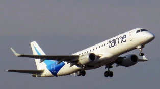 Con la ecuatoriana Tame, ya son 12 las líneas aéreas que dejaron de volar a Caracas