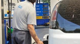 YPF aumentará 2,8 % y le seguirían el resto de las petroleras