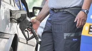 La demanda de combustibles en febrero creció 0,78% tras cinco meses de caída