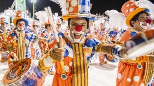 Más de 20 mil personas participaron del primer fin de semana de Carnaval