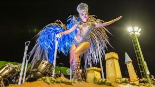 Llega el último fin de semana de carnaval y se eligen los ganadores