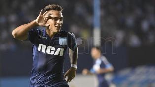 Lo mejor de la fecha 14: Lautaro Martínez, la gran figura