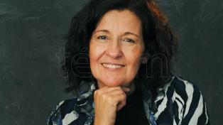 Escritores y figuras de la cultura expresaron su tristeza ante la muerte de Liliana Bodoc