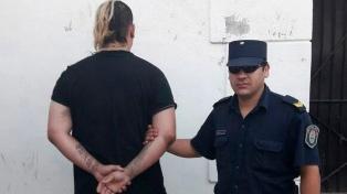 Detuvieron en Gualeguaychú al prófugo por el crimen del baterista de Superuva