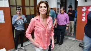 Periodistas y políticos expresaron su dolor por la muerte de Débora Pérez Volpin
