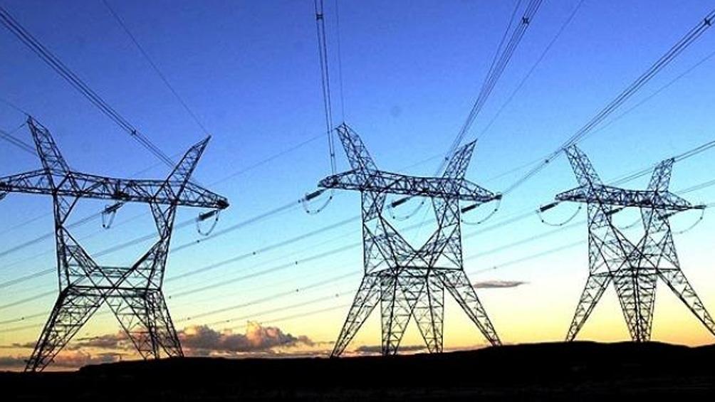 RÍO NEGRO: Afirman que la demanda eléctrica se retrotrajo en el sector industrial