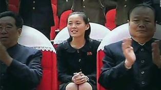 La hermana de Kim Jong-un irá a los JJOO como gesto de acercamiento a Seúl