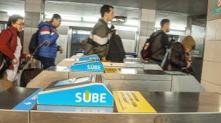 Anulan la licitación para la estación subterránea en Plaza Constitución