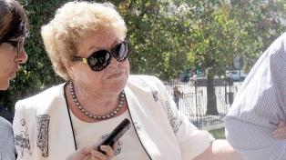 Sobreseyeron a la madre de Balcedo en una causa por evasión impositiva