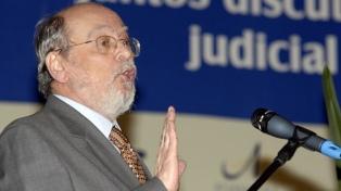 El ex juez de la Suprema Corte, Sepúlveda Pertence, asume la defensa de Lula