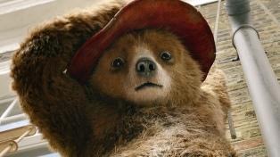 """Paddington 2"": nuevas desventuras de un oso migrante"