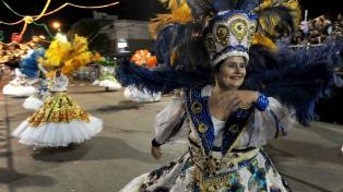 Los festejos de Carnaval dominan las propuestas para el fin de semana largo